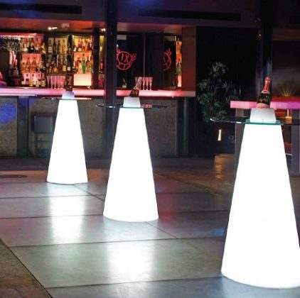 イロコデザインでレンタルできる照明家具