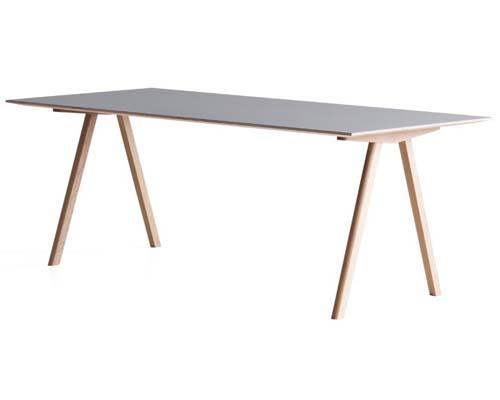 イロコデザインでレンタルできるお洒落なダイニングテーブル