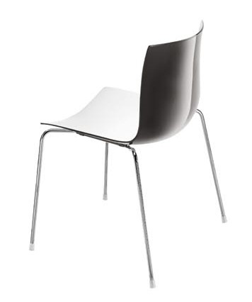 Catifa 46 chair grey