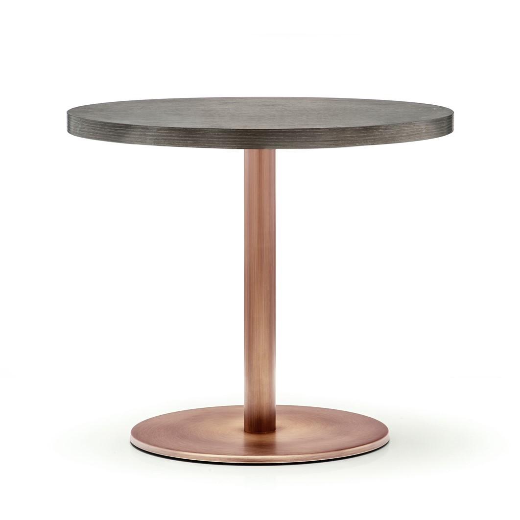 Inox Coffee table