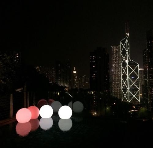 イロコデザインでレンタルできる屋外照明