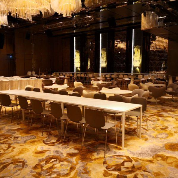 Fabbrico table_babila chair