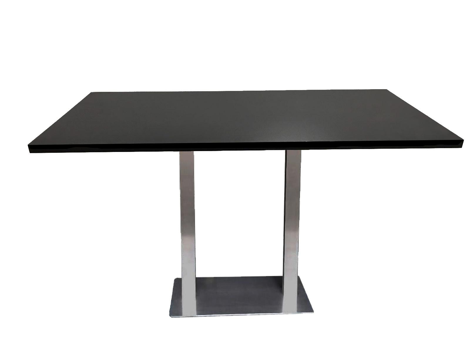 Polar High Black Table_091018