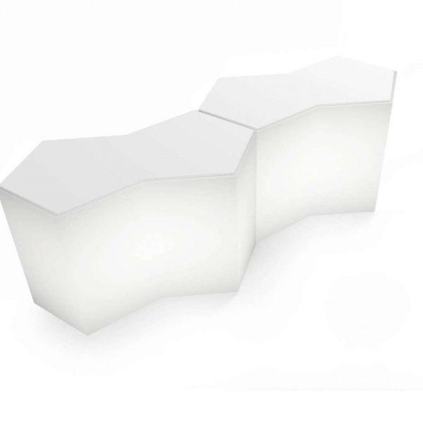 イロコデザインでレンタルできるシンプルな照明家具