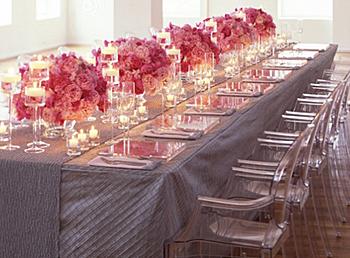 イロコデザインでレンタルできるパーティ家具
