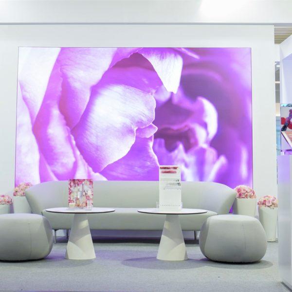 イロコデザインでレンタルできるモダンな家具