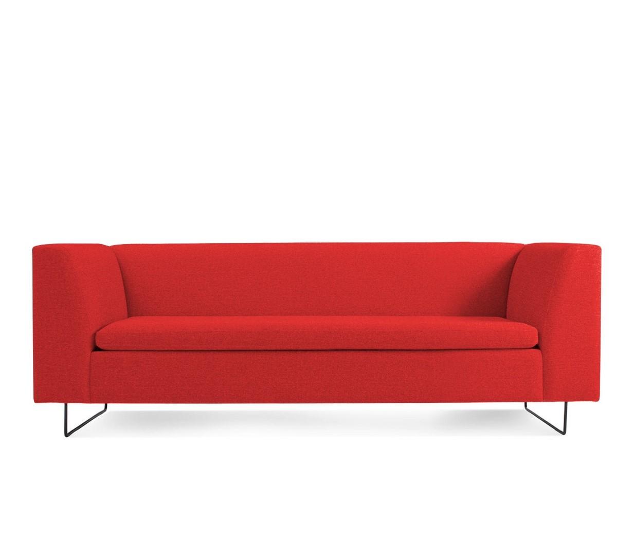 イロコデザインでレンタルできる3人掛けソファ