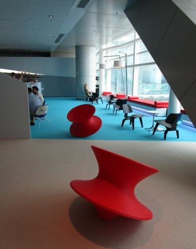 イロコデザインでレンタルできる個性的なソファ