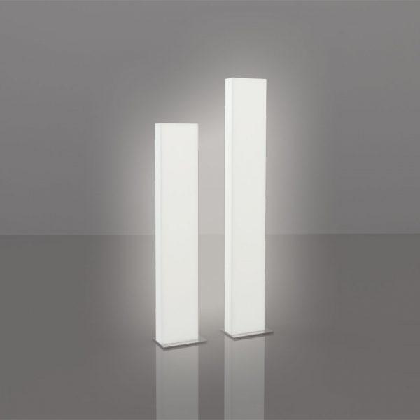 Brick lamps 2