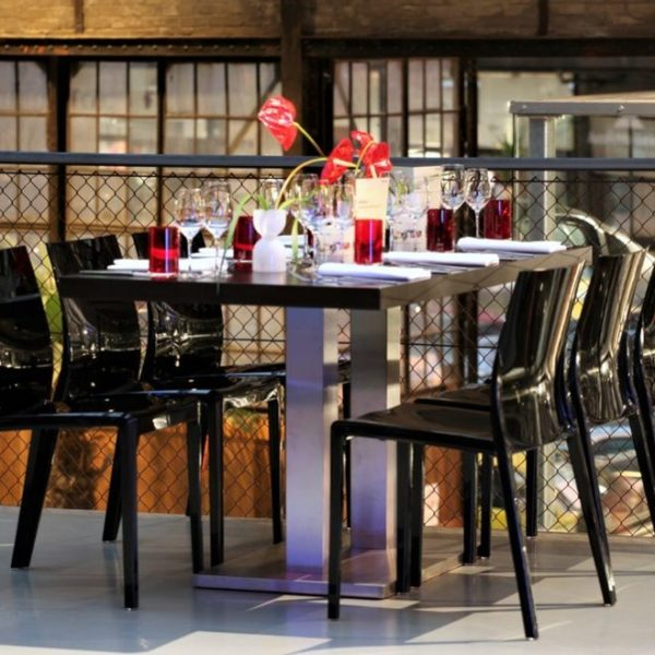 POlar Table black 3